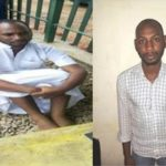 Masters degree holder arrested for impersonating Former Veep's aide; dupes 50 persons