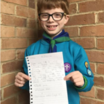 Boy, 7, writes a letter asking kids to boycott McDonald's Happy Meals and his reason is impressive
