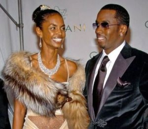 'We were more than best friends, we were more than soulmates' - Diddy breaks his silence on death of Kim Porter