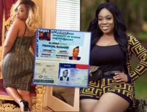 VIDEO: Moesha Buduong caught up in scandalous US fraud case; images pop up