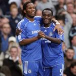 Essien salutes Chelsea and Ivory Coast legend Didier Drogba after retirement