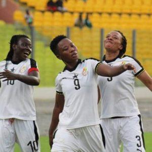 Black Queens beat Algeria in AWCON opener