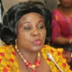 Sanitation Minister unhappy with filth at Teshie