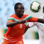 2019 AFCON qualifier: Inter Allies ace Victorien Adebayor nets brace as Niger secure victory over Eswatini