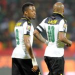 Ghana coach Kwesi Appiah defends Ghana's big-name recalls