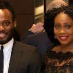 Michael Essien divorce reports untrue - Family