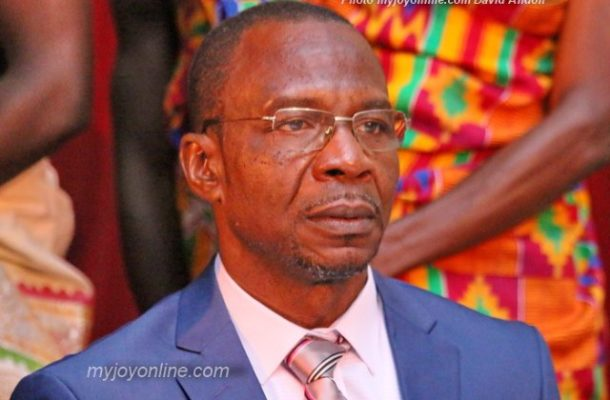GJA refers 'unrepentant, arrogant' journalist to CID