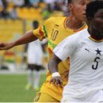 2018 AWCON| HIGHLIGHTS: Ghana 1-2 Mali