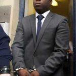 Kweku Adoboli deported to Ghana on flight from Heathrow