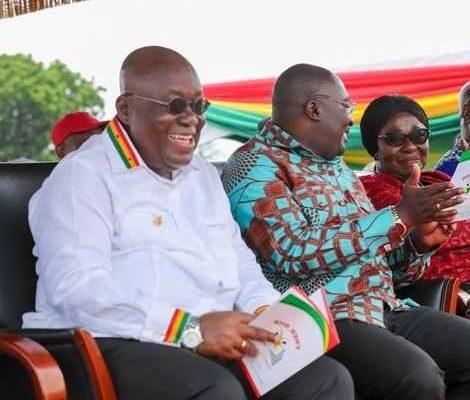 Prez Akufo-Addo pleased with progress of Free SHS  – Ken Ofori-Atta