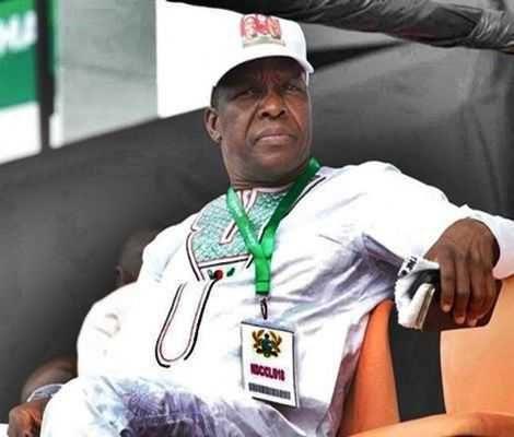 Mahama was rushed into Presidency – Bagbin
