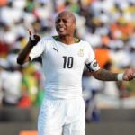 Andre Ayew reckons Ghana deserved win against Ethiopia despite 'unconvincing' performance