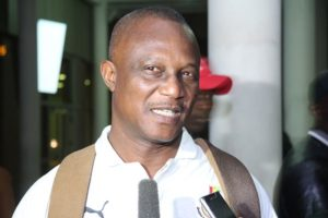 2019 AFCON qualifier: Kwesi Appiah rallies Ghana ahead of Ethiopia showdown