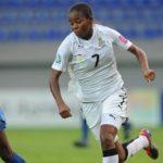 Black Queens attacker Sherifatu Sumaila remains positive despite defeat to Mali