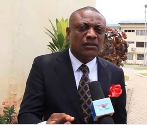 Nana Addo is losing power – Maurice Ampaw