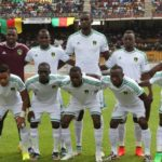 Mauritania qualifies in another African Cup surprise