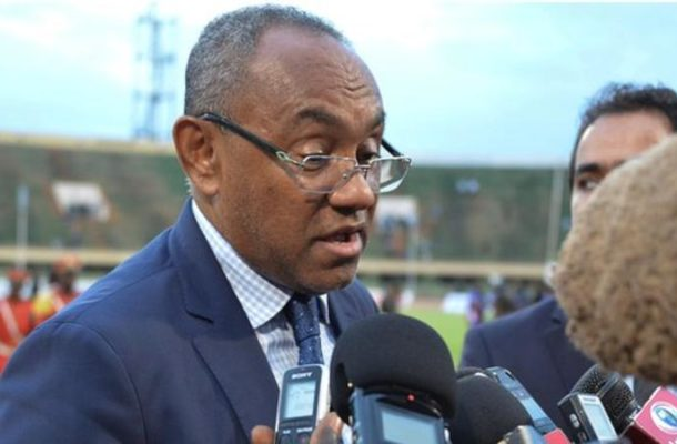 Cameroon stripped of hosting 2019 Africa Cup of Nations