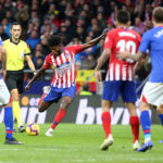 WATCH: Partey's sensational long-range strike against Athletic Bilbao