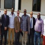 Asante Kotoko, Scheer Group discuss global partnership deal