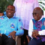 We'll make it impossible for Free SHS to be reviewed – Akufo-Addo