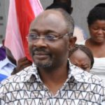 African Court to rule on Woyome case Friday