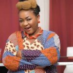 My ex hubby wanted me to be a house wife—Christiana Awuni