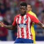 Atletico Madrid boosted by Partey's return for clash against Barca