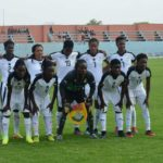 Black Queens shortlisted for CAF Women's National Team of the Year