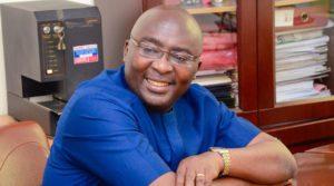 Cedi Depreciation Committee: What happened to 'Prophet Bawumia' - Eric Adjei asks NPP