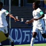 FIFA U-17 WWC: Black Maidens trash Finland 3-1