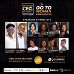 Delay, Kafui Danku, Others unveiled as speakers for 2nd Women CEOs Summit on Nov. 9
