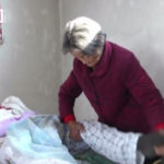 Man whose Mother nursed him while in coma for 12 Years wakes up