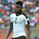 Despite big-name recalls, Partey remains Ghana's key man