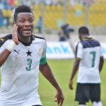 GFA pay tribute to Asamoah Gyan on his 33rd birthday