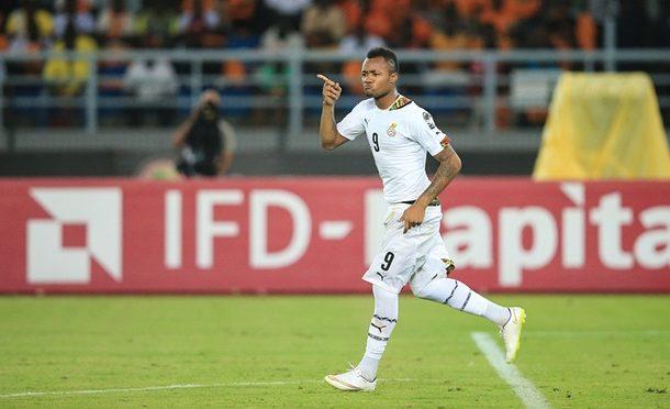 Match Report: Ethiopia 0-2 Ghana| Jordan Ayew bags brace to bury Walias