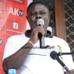 Dr. Kwame Kyei sets up 5-member committee to settle NCC impasse