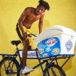 FanMilk deal is probation; contract ends in 3 months - Kwesi Arthur reveals