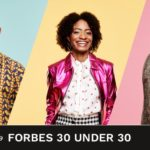 Shadrack Frimpong only Ghanaian named in Forbes 30 Under 30 Class of 2019 List
