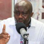 Disregard false rumours; George Andah steadily recovering in Ghana – Aide