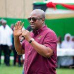 Fumigate 'bed bug-ridden' SHS dorms – Mahama begs Nana Addo