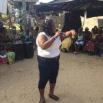 Don't catch juvenile fishes - fishmongers to fishermen
