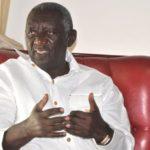 Stop destroying 'my son' Kwaku Oteng – Kufuor