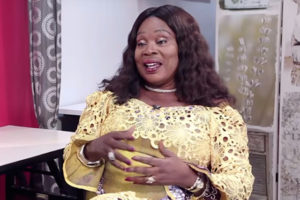 VIDEO: I'm not good in bed - Maame Dokono