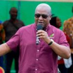 Elect leaders you can trust - Mahama urges delegates