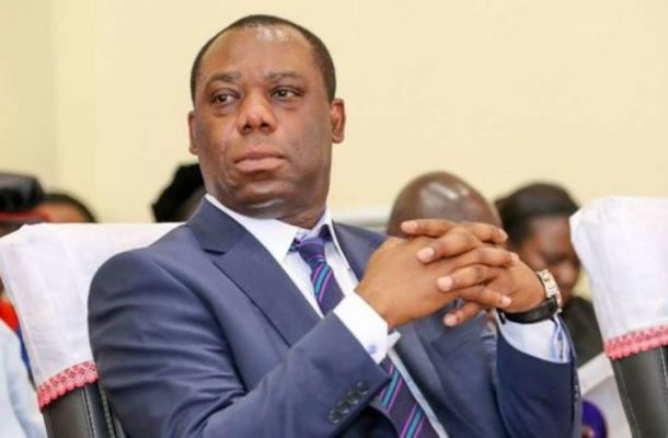 Education Ministry, Opoku Prempeh clash over diplomas for JHS, SHS leavers