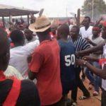 "Small Scale miners to embark on massive ""Ekom Eya"" demo in Kumasi"