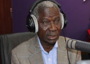COVID-19: Akufo-Addo's free meal plan, others require in-depth planning – Nunoo Mensah