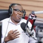 "John Boadu confirms ""double"" as member of NPP"