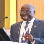 $1m Kroll payment: Osafo Maafo replies Auditor-General