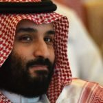 Saudi crown prince warns of 'Iran threat' to global oil